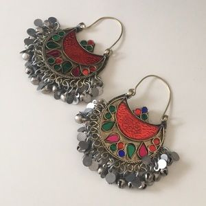 Jewelry - Authentic Turkish Charm Earrings